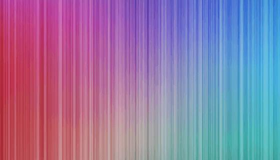 抽象多彩渐变背景矢量素材(EPS)
