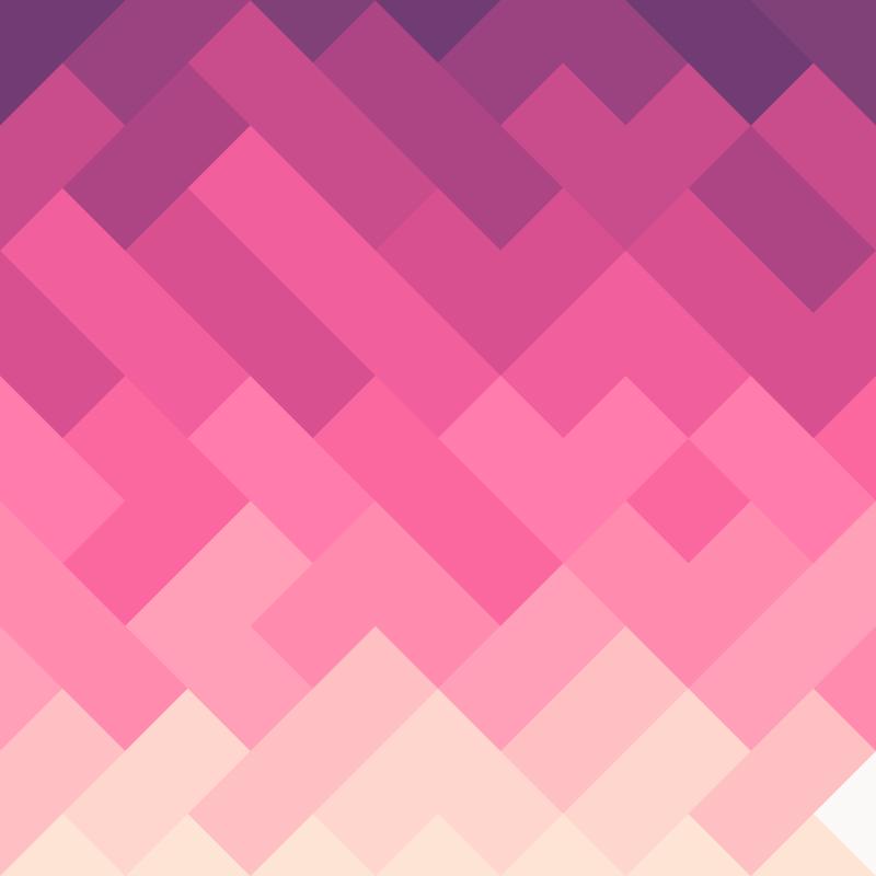 多彩抽象几何背景矢量素材(EPS/AI)