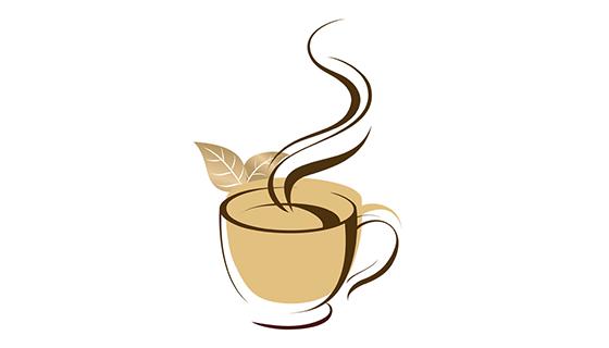 香气扑鼻的咖啡(PNG)