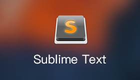 Sublime Text 3配置说明