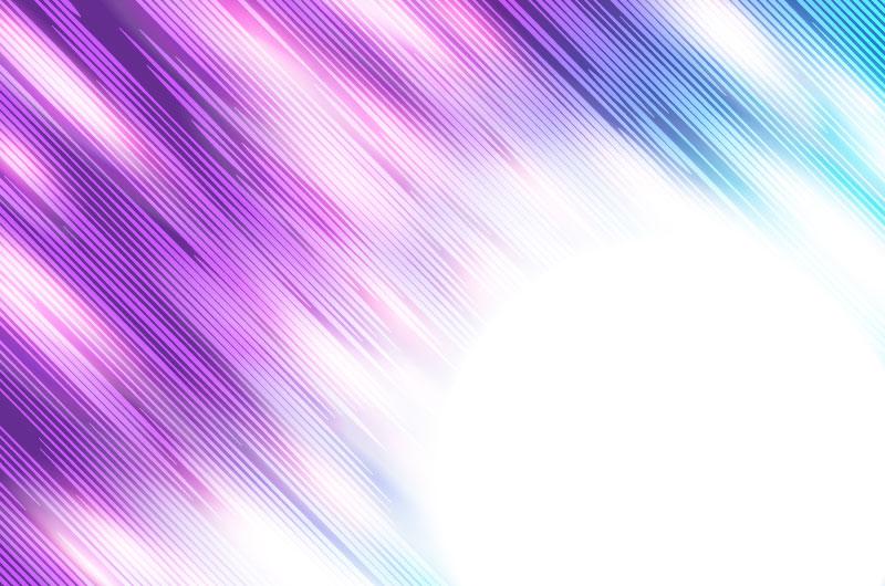 绚丽光线条纹抽象背景矢量素材(EPS)