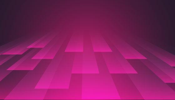 3D线条抽象背景矢量素材(EPS)