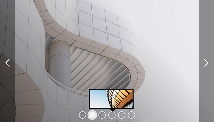 pbTouchSlider - jqeury滑动响应式幻灯片插件