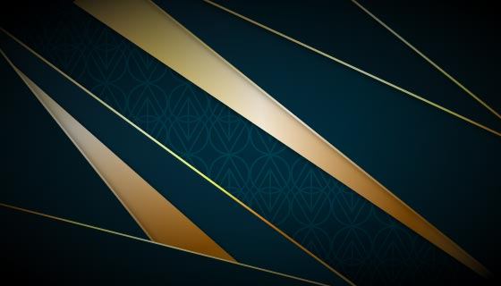 优雅的几何形状概念背景矢量素材(AI/EPS)
