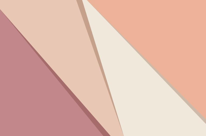 多彩三角形抽象背景矢量素材(EPS)