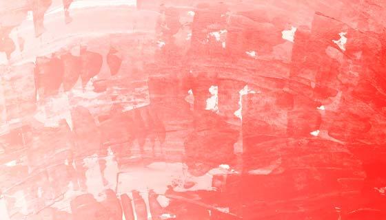 抽象的粉红色水彩背景矢量素材(EPS)