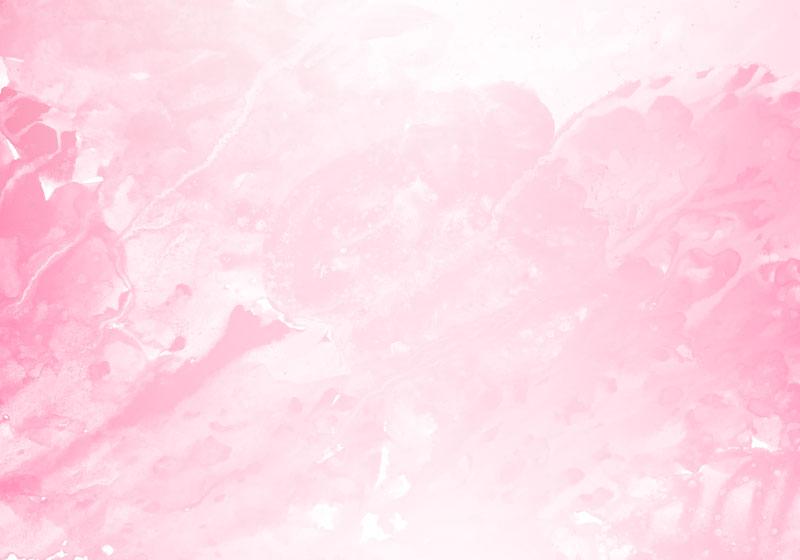 抽象风格粉色水彩背景矢量素材(EPS)