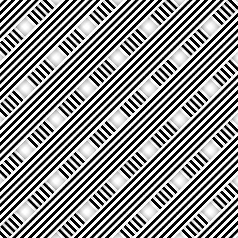 抽象条纹背景矢量素材(EPS)