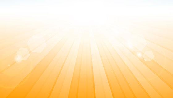 彩色的夏天背景矢量素材(EPS)