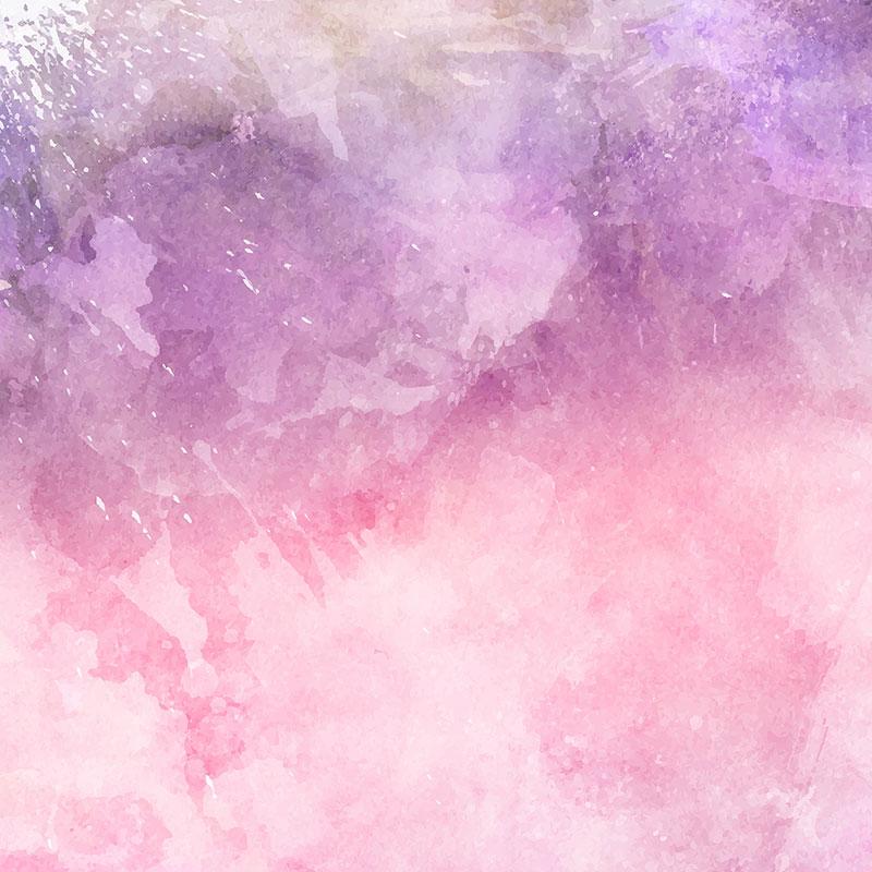 抽象水彩纹理背景矢量素材(EPS)